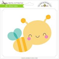 Bee - Spring Things