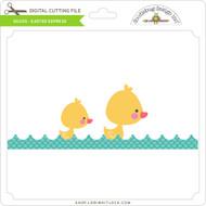Ducks - Easter Express