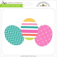 Easter Eggs - Easter Express