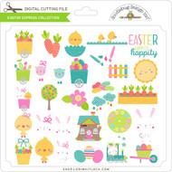 Easter Express Collection