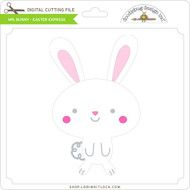 Mr Bunny - Easter Express