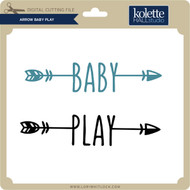 Arrow Baby Play