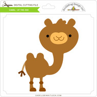 Camel  - At the Zoo
