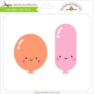 Balloons Fairy Tales