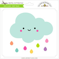 Rain Cloud Fairy Tales