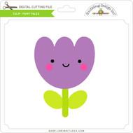 Tulip Fairy Tales