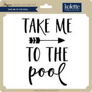 Take Me to the Pool