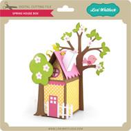Spring House Box