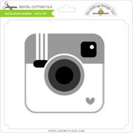 Instagram Camera - Hats Off