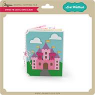 String Tie Castle Mini Album
