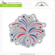 Fireworks - Yankee Doodle