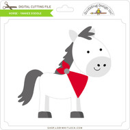 Horse - Yankee Doodle