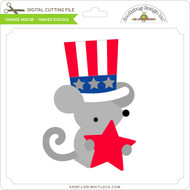 Yankee Mouse - Yankee Doodle