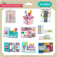 Ultimate Birthday Card Bundle
