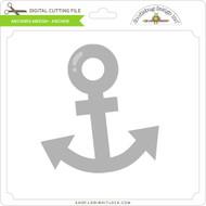 Anchors Aweigh - Anchor