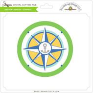 Anchors Aweigh - Compass