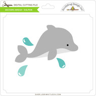 Anchors Aweigh - Dolphin