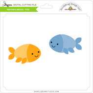 Anchors Aweigh - Fish