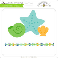 Anchors Aweigh - Seashells
