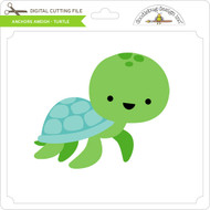 Anchors Aweigh - Turtle