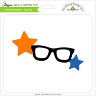 Back To School - Glasses