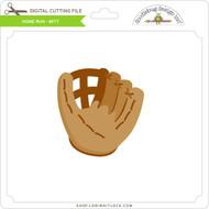Home Run - Mitt