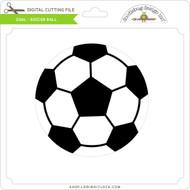 Goal - Soccer Ball