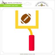 Touchdown - Goal Post