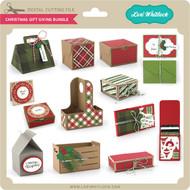 Christmas Gift Giving Bundle