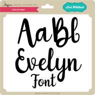 Evelyn Font