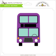 Booville - Bus Front