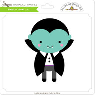 Booville - Dracula