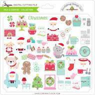 Milk & Cookies - Collection