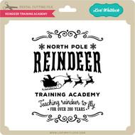 Reindeer Training Academy