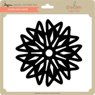 Snowflake Flower