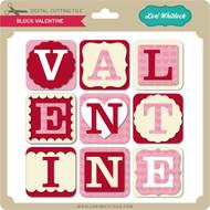 Valentine Words