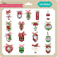 The Ultimate Christmas Tag Bundle
