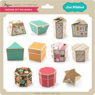 Awesome Gift Box Bundle
