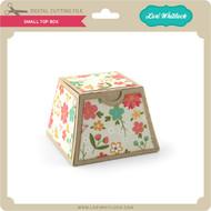 Small Top Box