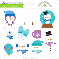 Frosty Friends Collection