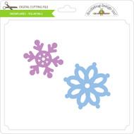 Snowflakes - Polar Pals