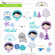 Polar Pals Collection