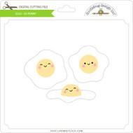Eggs - So Punny