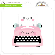 Typewriter - So Punny