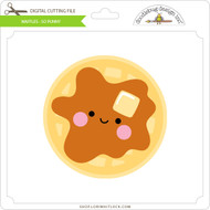 Waffles - So Punny