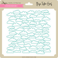 Clouds Background 3