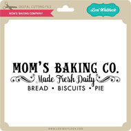 Mom's Baking Company