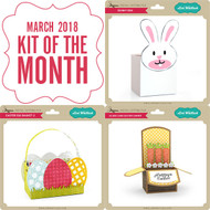 2018 March Kit of the Month