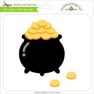Pot O' Gold - Happy Go Lucky