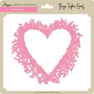 Dots Hearts